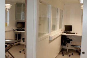 klinikken 1